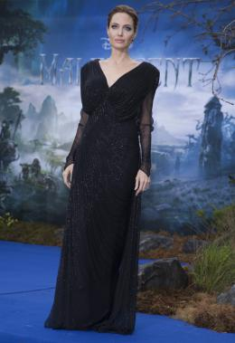 photo 105/125 - Angelina Jolie - Avant-première à Londres - Maléfique - © Walt Disney Studios Motion Pictures France