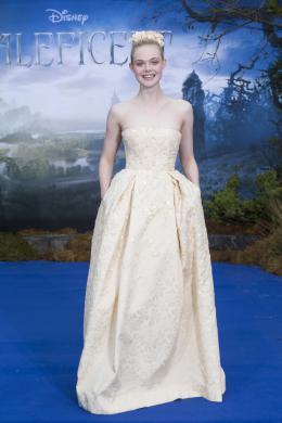 photo 104/125 - Elle Fanning - Avant-première à Londres - Maléfique - © Walt Disney Studios Motion Pictures France