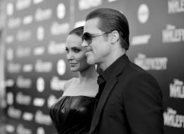 photo 97/125 - Angelina Jolie, Brad Pitt - Avant-première à Hollywood - Maléfique - © Walt Disney Studios Motion Pictures France