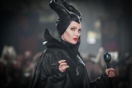 photo 16/125 - Angelina Jolie - Maléfique - © Walt Disney Studios Motion Pictures France