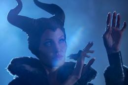 photo 18/125 - Angelina Jolie - Maléfique - © Walt Disney Studios Motion Pictures France