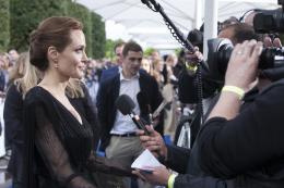 photo 111/125 - Angelina Jolie - Avant-première à Londres - Maléfique - © Walt Disney Studios Motion Pictures France