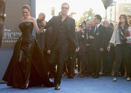 photo 86/125 - Angelina Jolie, Brad Pitt - Avant-première à Hollywood - Maléfique - © Walt Disney Studios Motion Pictures France