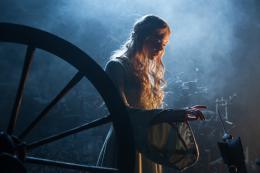 photo 11/125 - Elle Fanning - Maléfique - © Walt Disney Studios Motion Pictures France