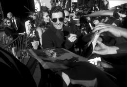 photo 92/125 - Sharlto Copley - Avant-première à Hollywood - Maléfique - © Walt Disney Studios Motion Pictures France