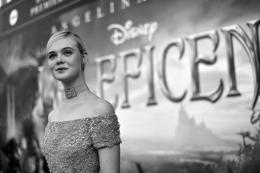 photo 98/125 - Elle Fanning - Avant-première à Hollywood - Maléfique - © Walt Disney Studios Motion Pictures France