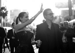 photo 99/125 - Angelina Jolie, Brad Pitt - Avant-première à Hollywood - Maléfique - © Walt Disney Studios Motion Pictures France