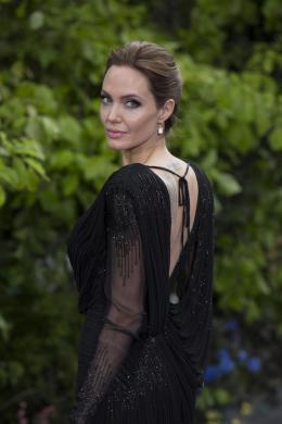 photo 103/125 - Angelina Jolie - Avant-première à Londres - Maléfique - © Walt Disney Studios Motion Pictures France