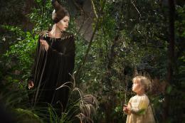 Vivienne Jolie-Pitt Maléfique photo 1 sur 1