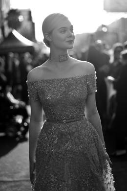 photo 85/125 - Elle Fanning - Avant-première à Hollywood - Maléfique - © Walt Disney Studios Motion Pictures France