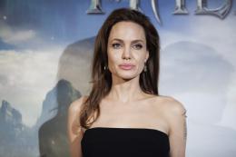 photo 44/125 - Angelina Jolie - Présentation du film Maléfique à Disneyland Paris - Maléfique - © Walt Disney Studios Motion Pictures France