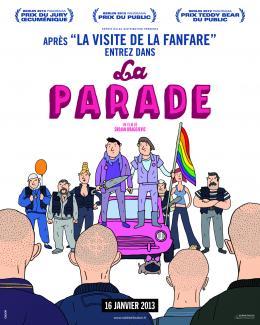 photo 3/3 - La Parade - © Sophie Dulac Distribution