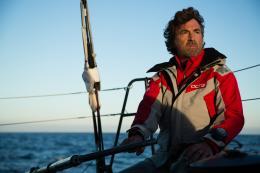 photo 17/31 - François Cluzet - En Solitaire - © Gaumont Distribution