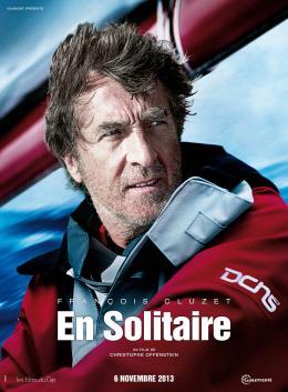 photo 31/31 - Affiche - En Solitaire - © Gaumont Distribution