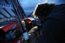 photo 12/31 - En Solitaire - © Gaumont Distribution