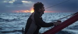 photo 21/31 - Fran�ois Cluzet - En Solitaire - © Gaumont Distribution