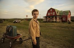 photo 13/25 - Kyle Catlett - L'extravagant voyage du jeune et prodigieux T.S. Spivet - © Gaumont Distribution