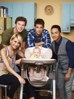 Chelsea Kane Baby Daddy photo 1 sur 2