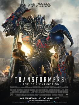 photo 72/84 - Transformers : l'�ge de l'extinction - © Paramount