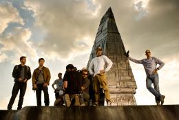 Michael Bay Transformers : l'�ge de l'extinction photo 9 sur 59