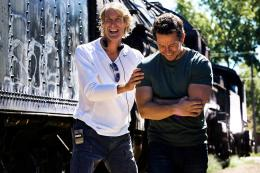 Michael Bay Transformers : l'�ge de l'extinction photo 2 sur 59