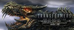 photo 79/84 - Transformers : l'�ge de l'extinction