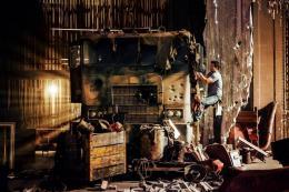photo 41/84 - Mark Wahlberg - Transformers : l'�ge de l'extinction - © Paramount