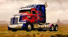 photo 57/84 - Transformers : l'�ge de l'extinction - © Paramount