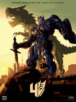 photo 83/84 - Transformers : l'�ge de l'extinction