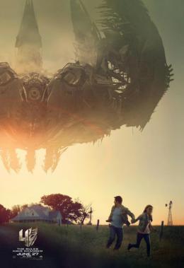 photo 70/84 - Transformers : l'�ge de l'extinction - © Paramount