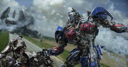 photo 17/84 - Transformers : l'âge de l'extinction - © Paramount