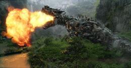 photo 14/84 - Transformers : l'�ge de l'extinction - © Paramount