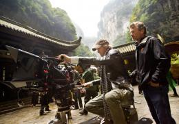 Michael Bay Transformers : l'�ge de l'extinction photo 10 sur 59