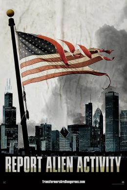 photo 75/84 - Transformers : l'�ge de l'extinction