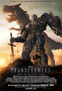 photo 82/84 - Transformers : l'âge de l'extinction