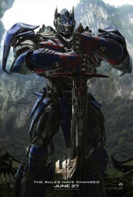 photo 67/84 - Transformers : l'�ge de l'extinction - © Paramount