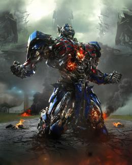 photo 30/84 - Transformers : l'�ge de l'extinction - © Paramount