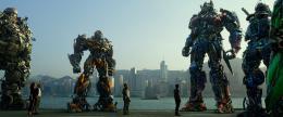photo 19/84 - Transformers : l'�ge de l'extinction - © Paramount
