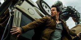 photo 21/84 - Mark Wahlberg - Transformers : l'âge de l'extinction - © Paramount