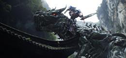 photo 35/84 - Transformers : l'�ge de l'extinction - © Paramount