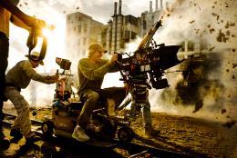 Michael Bay Transformers : l'�ge de l'extinction photo 8 sur 59