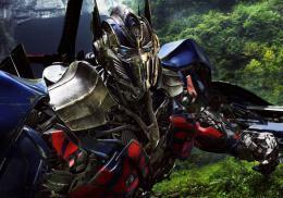 photo 29/84 - Transformers : l'âge de l'extinction - © Paramount