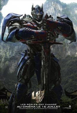 photo 64/84 - Transformers : l'�ge de l'extinction - © Paramount