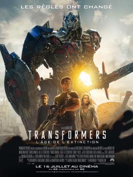 photo 71/84 - Transformers : l'�ge de l'extinction - © Paramount