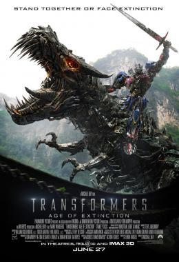 photo 80/84 - Transformers : l'�ge de l'extinction