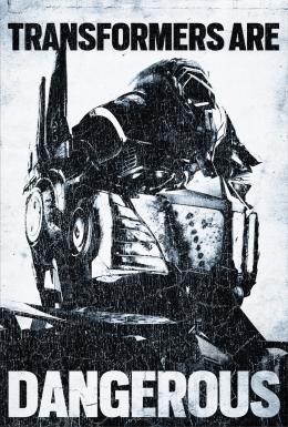 photo 74/84 - Transformers : l'�ge de l'extinction