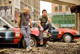 Michael Bay Transformers : l'�ge de l'extinction photo 7 sur 59