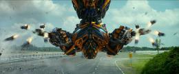 photo 25/84 - Transformers : l'�ge de l'extinction - © Paramount