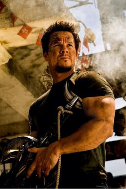 photo 40/84 - Mark Wahlberg - Transformers : l'âge de l'extinction - © Paramount