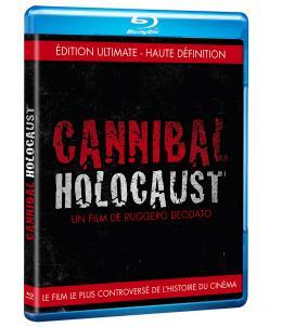 photo 2/5 - Cannibal Holocaust - © Opening